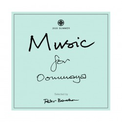 Music for Oomuraya